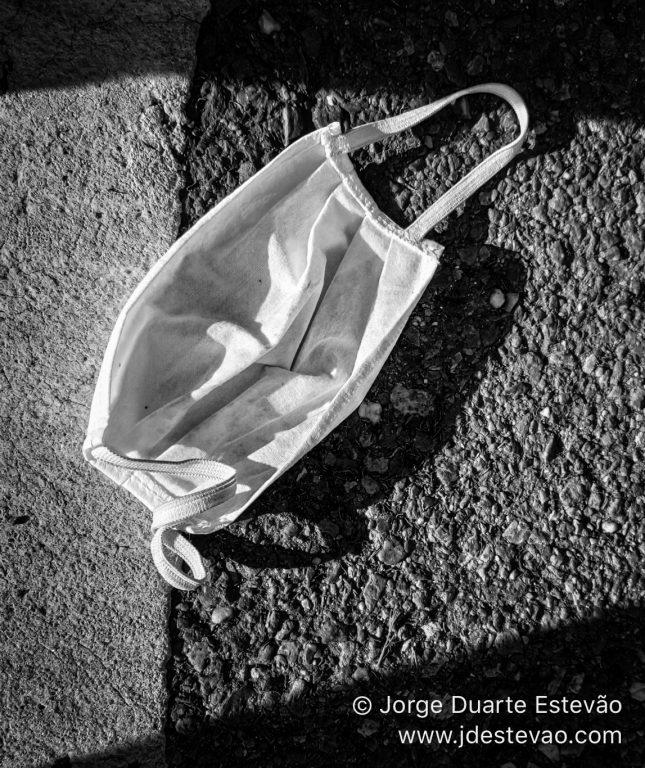 Unmasked Society - Covid-19